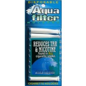 Aquafilter Cigarette Holder - 1 Pack ( 10 Pieces)