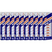 Magic25 Disposable Cigarette Filters - 10 Packs