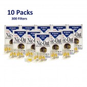 NIC-OUT Disposable Cigarette Filters