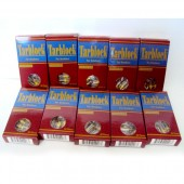 TarBlock Disposable Cigarette Filters-10 Packs